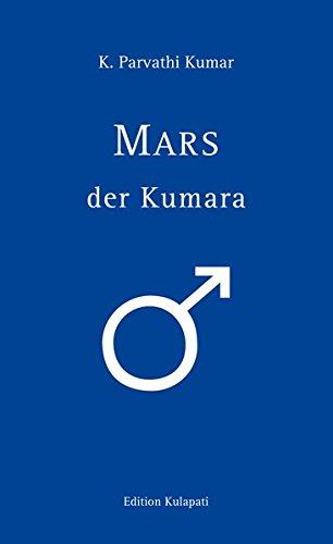 Mars: der Kumara