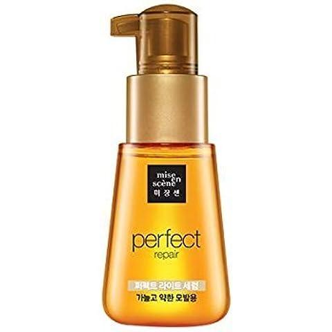 Amore Pacific Mise En Scene perfect Repair LIGHT serum (70ml) Thin n Weak Hair
