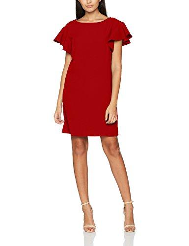 Morgan Damen Kleid 172-ROFALI.F, Rouge (Lipstick), 42 Preisvergleich