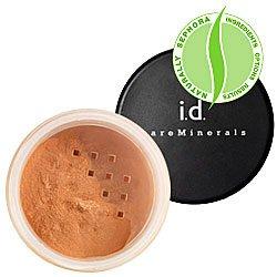i.d. BareMinerals Multi Tasking Minerals SPF20 ( Concealer or Eyeshadow Base ) - Honey Bisque - 2.5g(-)0.08oz