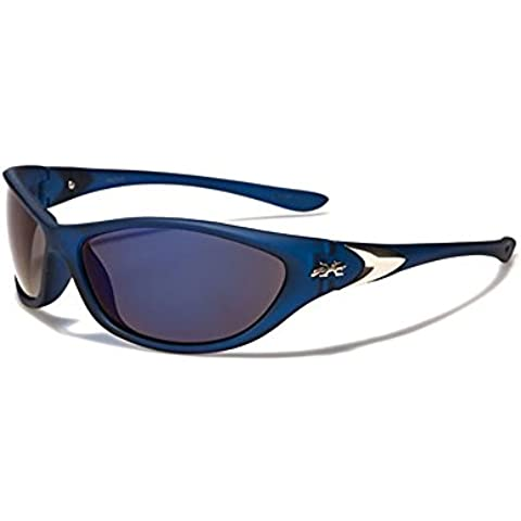 X-Loop ® -Gafas de sol para Unisex de color Ver imagen de talla Ver Descripción