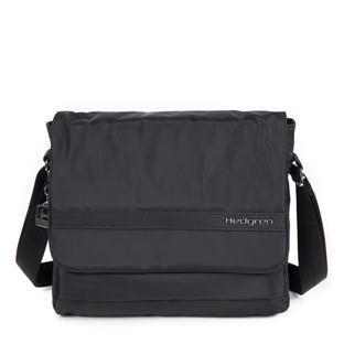 hedgren-hic397-inner-city-strandtasche-26-cm-black