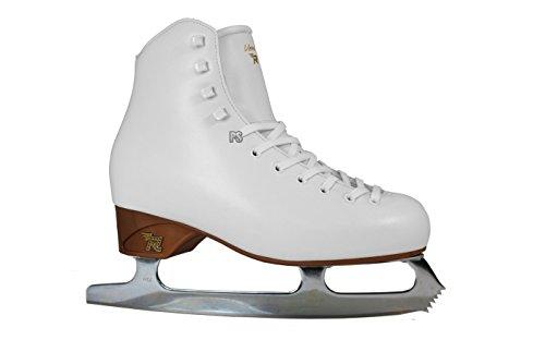 Risport Venus Eiskunstlauf-Schlittschuhe EU 37 / 245mm