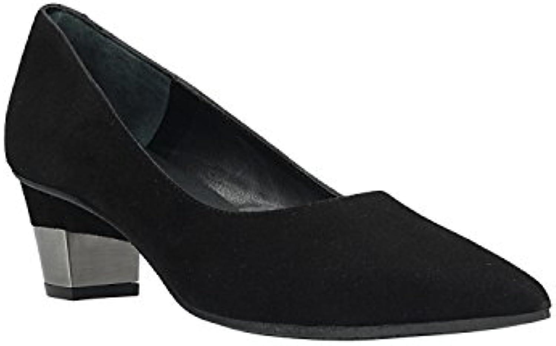 PEDRO MIRALLES Schuhe 24655 Amalfi Schwarz 2018 Letztes Modell Online-Verkauf  Mode Schuhe Billig Online-Verkauf Modell ac36a3