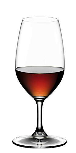 Riedel 6416/60 VINUM Portweinglas, glas, farblos Riedel Sommeliers Vintage Port