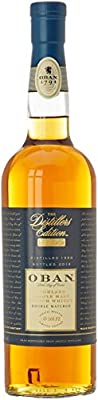 Oban Distillers Edition Whisky 70 cl (Case of 6)