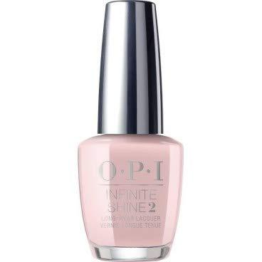 OPI Infinite Shine Nagellack,Engage-meant to Be, 15 ml - Grau Opi Nagellack Gel