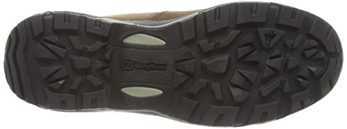 Berghaus Fellmaster Gtx Boot, Chaussures de Randonnée Hautes Homme Marron (Earth/espresso X07)