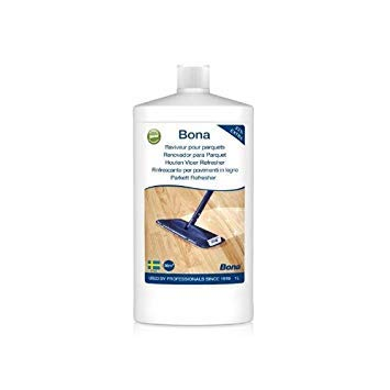 Bona Parkett Refresher 1 Liter für lackierte Holzböden