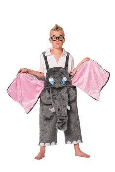 Wilbers Federbein Elefant Hose Kinder Kostüm (11–12Jahre)
