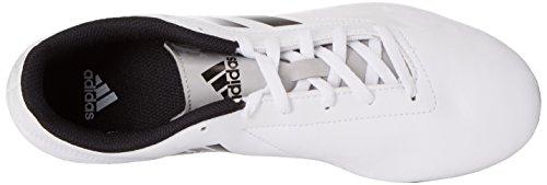 adidas Herren Conquisto II FG Fußballschuhe Mehrfarbig (Ftwr White/core Black/grey Two F17)