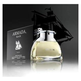 PARFUMENIA Par Armada Black EDT 100 ml