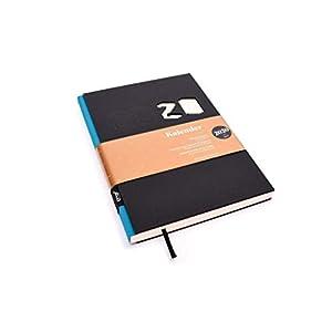 Kalender 2020 DIN A5 (Agenda Timer)