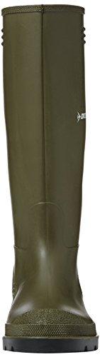 Dunlop Pricemastor - Bottes - Femme Vert (Green)