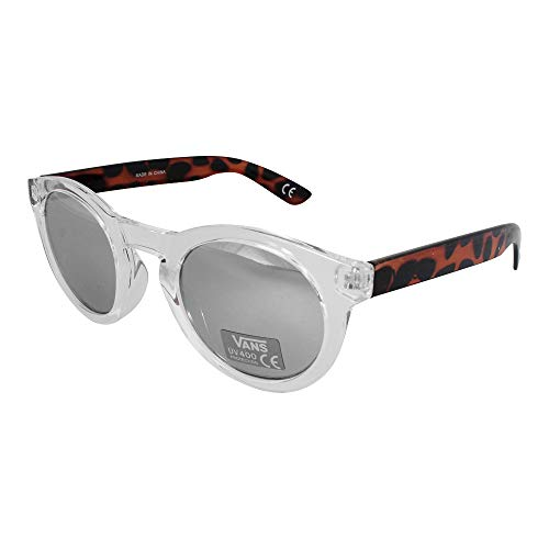 Vans Unisex Sonnenbrille Lolligagger Clear Tortoise (mehrfarbig)