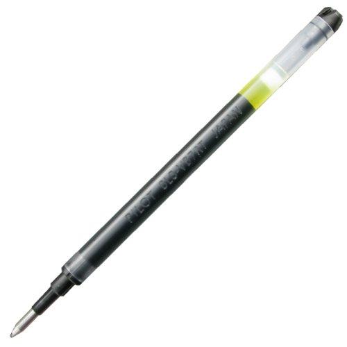 Pilot - Confezione di ricariche per penna Vball 7, 12 pezzi, inchiostro liquido, 0,7 mm, colore: