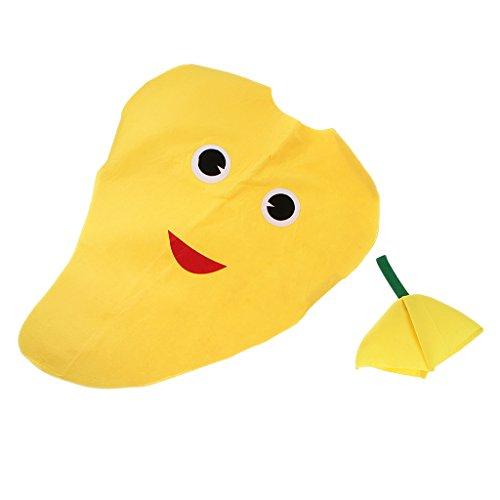 Kostüm Kinder Mango - Homyl Scherzt Kinder Kostüm - Mango