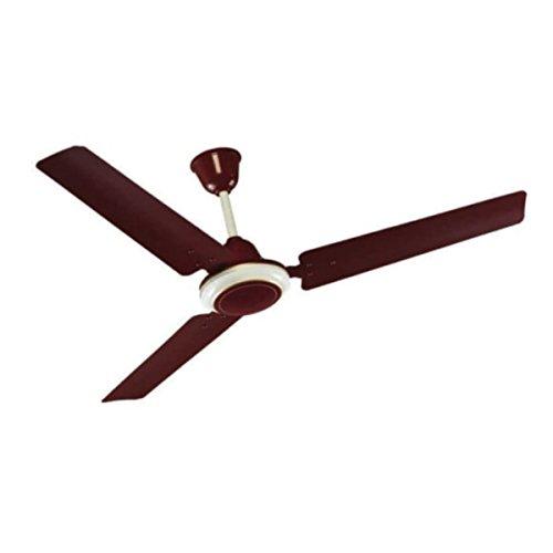 KEI Magic 48 Inch Ceiling Fan (Cherry Double)