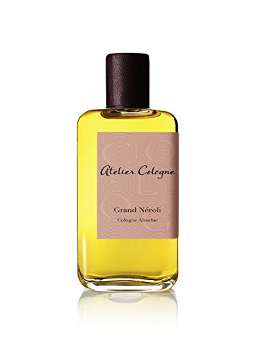 Atelier Cologne Atelier cologne grand nerol cologne absolue 100 ml