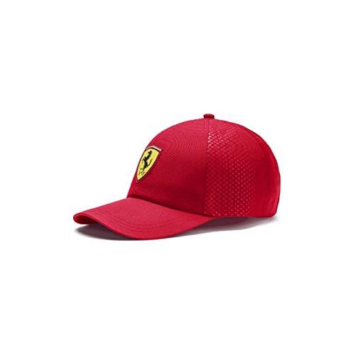 Scuderia Ferrari Kid's 2019 F1TM Team Gorra