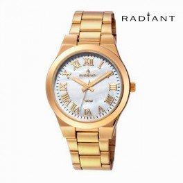 Radiant Reloj Análogo clásico para Mujer de Cuarzo con Correa en Acero Inoxidable RA306202