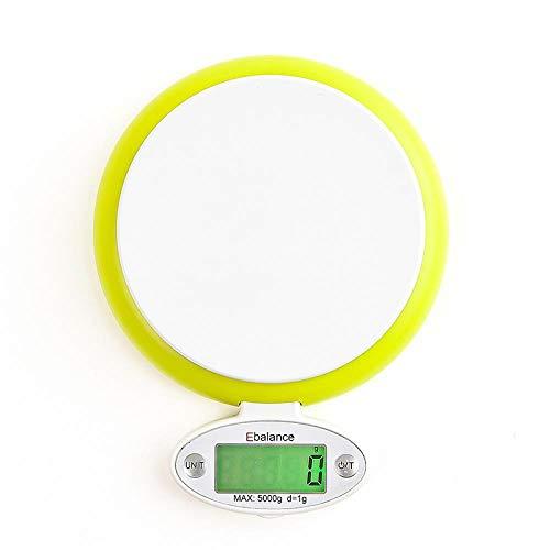 Neue Medizinische Peelings (Elektronische WaageKüche elektronische WaagenBack SkalaSchmuck SkalaKräuter WaagenMini WaagePräzisionswaagen, 5kg / 1g)