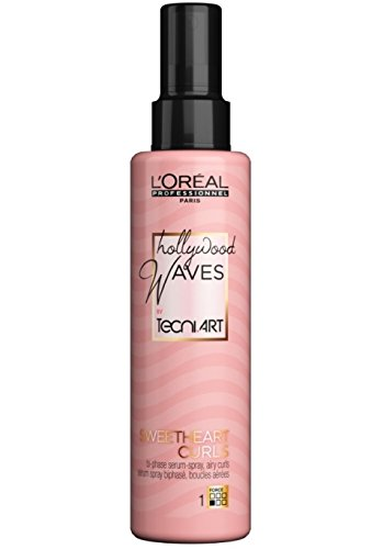 L'Oreal Professionnel - Sweetheart Curls Hollywood Waves Tecni Art L'Oreal Professionnel