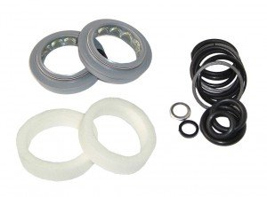 Revelation Dual Position Air NEW AM 2012, Fork Service Kit, Basic -