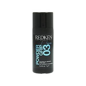 Redken Style Connection Powder Grip Polvos Compactos Matificante 03 – 7 gr