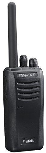 Kenwood TK-3501E PMR446 Transceiver, Schwarz/Anthrazit - Bild 7