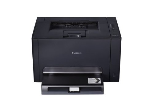 Canon i-Sensys LBP 7018C A4 Farblaserdrucker 4ppm Farbe 16ppm SW 2400x600 dpi