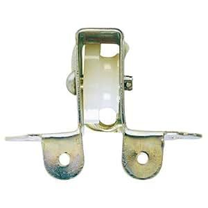 Arrêt remontoir milieu pour strore Ballauff - Corde 4 mm
