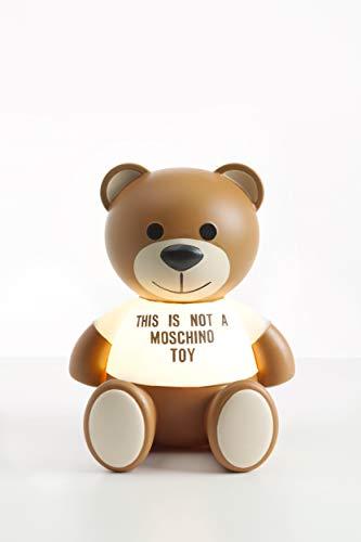 Kartell Toy Lampe, Polyethylene, 1.2 W, 25 x 30 x 24 cm