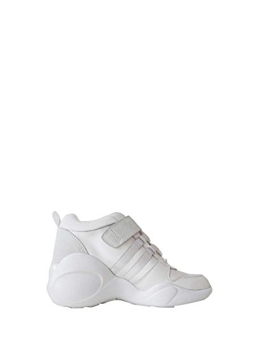 Fornarina pe18up5966 sneakers donna bianco 38
