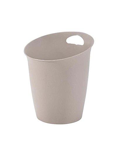 Jungen cesto de basura papelera para familia y oficina use-blue