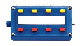 Preisvergleich Produktbild Märklin 70749 - Schaltpult, Inhalt 5 Stuck