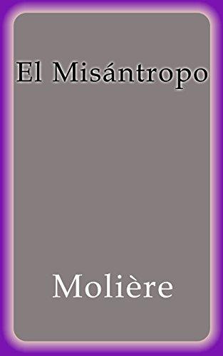 El Misántropo por Moliere