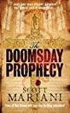 The Doomsday Prophecy (Ben Hope, Book 3) (Ben Hope 3)