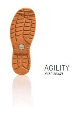 Scarpe antinfortunistiche scamosciato basse 2 colori taglie da 38 a 47 DIKE Agility Advance S1P (42, Nero) Nero