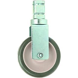 Alto Shaam cs-24874Caster, stem-1.5, Rigid 5Rad