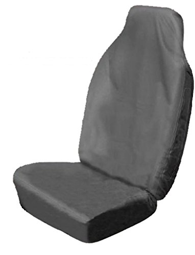 dodge-dakota-heavy-duty-waterproof-single-seat-cover-protector-grey