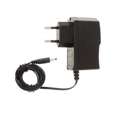 Adattatore AC 5V 2,5A 2500mA (connettore da 5,5/2,1mm)