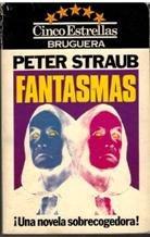 Fantasmas por Straub, Peter