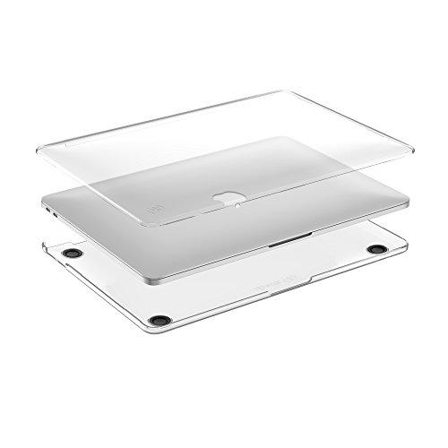 """Speck SmartShell Kratzfest Schutzhülle für MacBook Pro 15"""" (2016) mit Touch Bar - Transparent"""