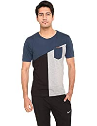 DFH Men Half Sleeves T-Shirt
