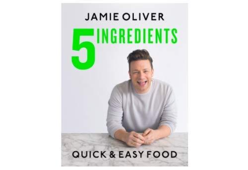 Kochbuch 5 Zutaten Quick & Easy Food