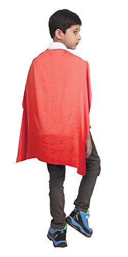Wicked Fun Children's 32 Inch Satin Super Hero ()