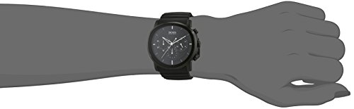 Hugo Boss Black Herren-Armbanduhr Quartz Analog 1512639 - 2