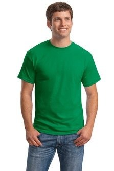 HanesHerren T-Shirt Kelly Green