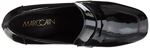 Marc Cain Damen Hb Sd.10 L24 Pumps Schwarz (Black)